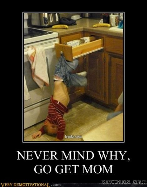 Funny Demotivational Posters , part 31