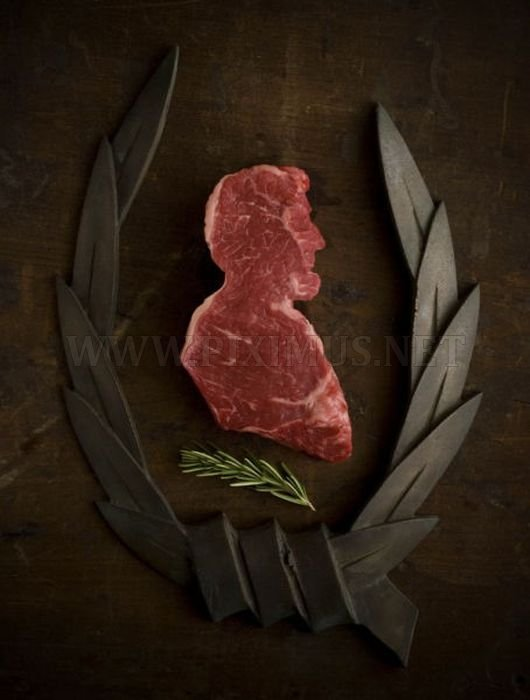 MEAT America