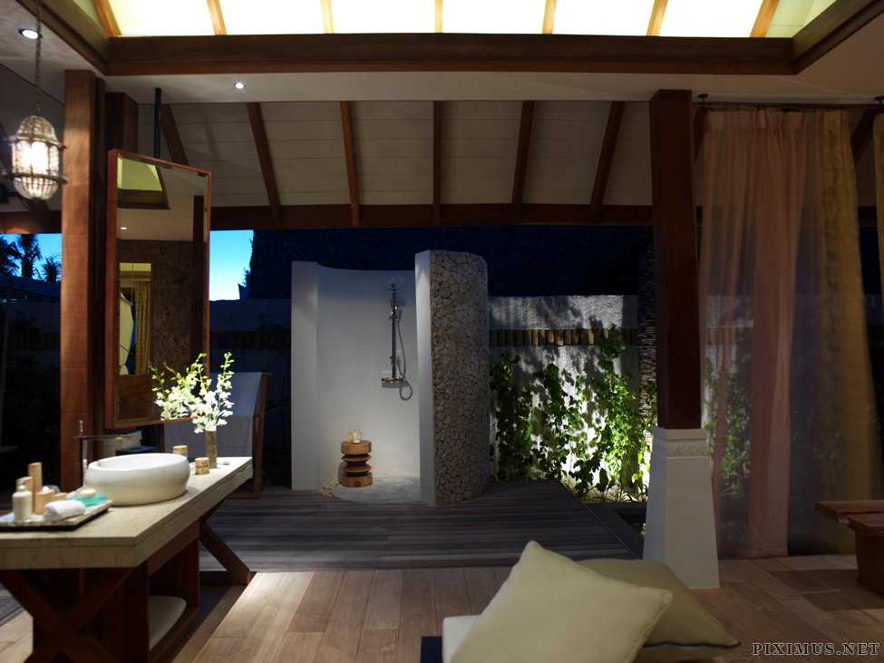 jumeirah vittaveli resort a new hotel in the maldives - Jumeirah Resorts Maldives