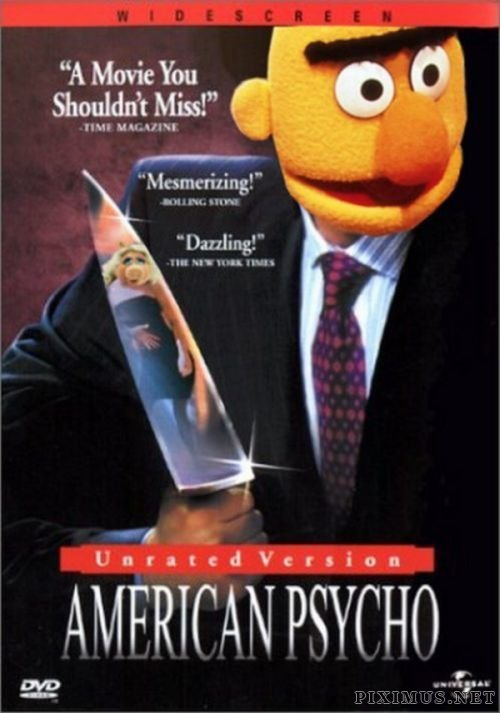 Muppet Film Mayhem