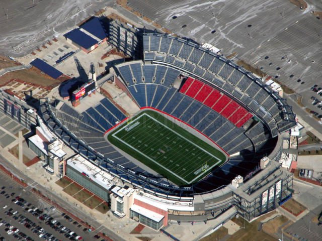 Stadium Photos