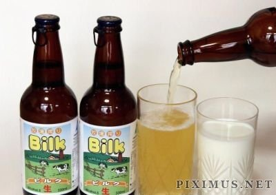 Zany Flavored Beers
