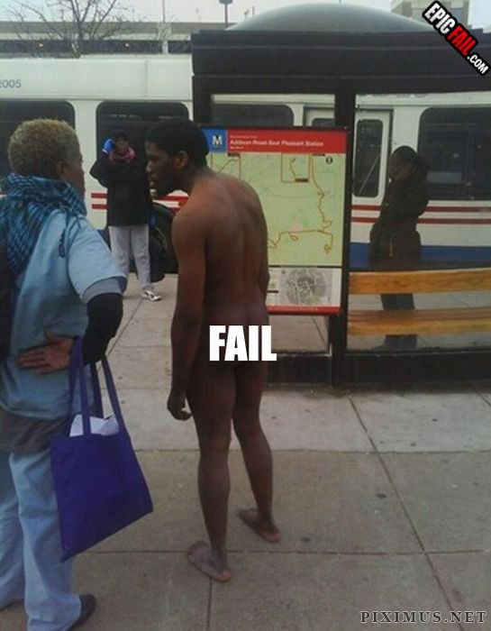 Epic Fails, part 28