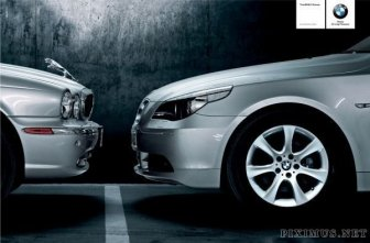 Advertising war between car brands