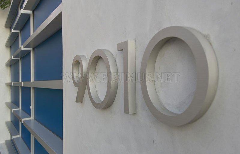 9010 Hopen House