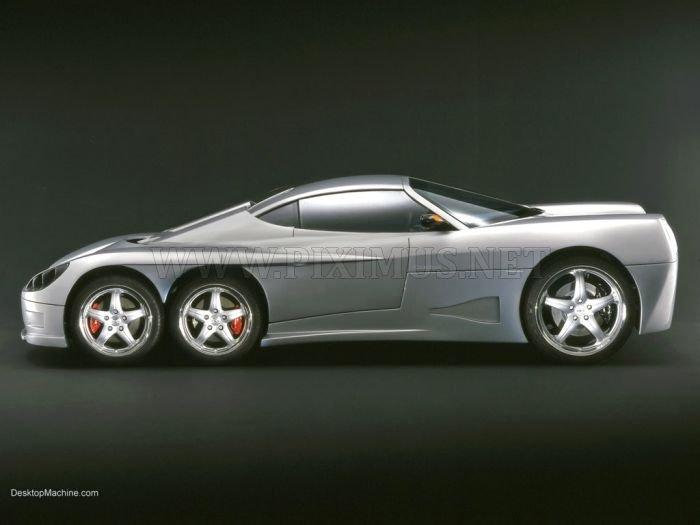 Backward Cars