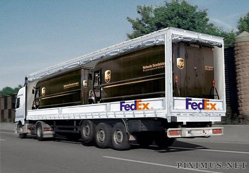 Truck Advertising Design Ideas | Art
