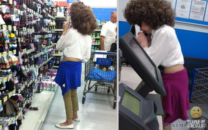 People of WalMart, part 15