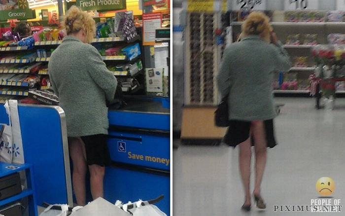 People of WalMart, part 15 | Fun
