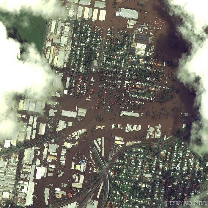 Digital Globe Images