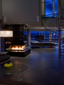 Penthouse in Vancouver for $ 7,980,000