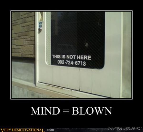 Funny Demotivational Posters , part 35