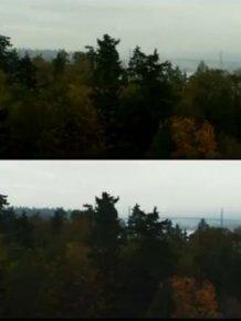 Final Destination 5 - Bridge Visual Effects