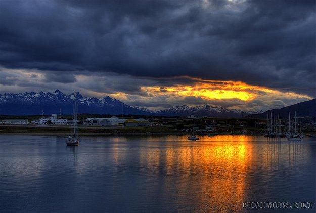 Beautiful Sunsets Photography