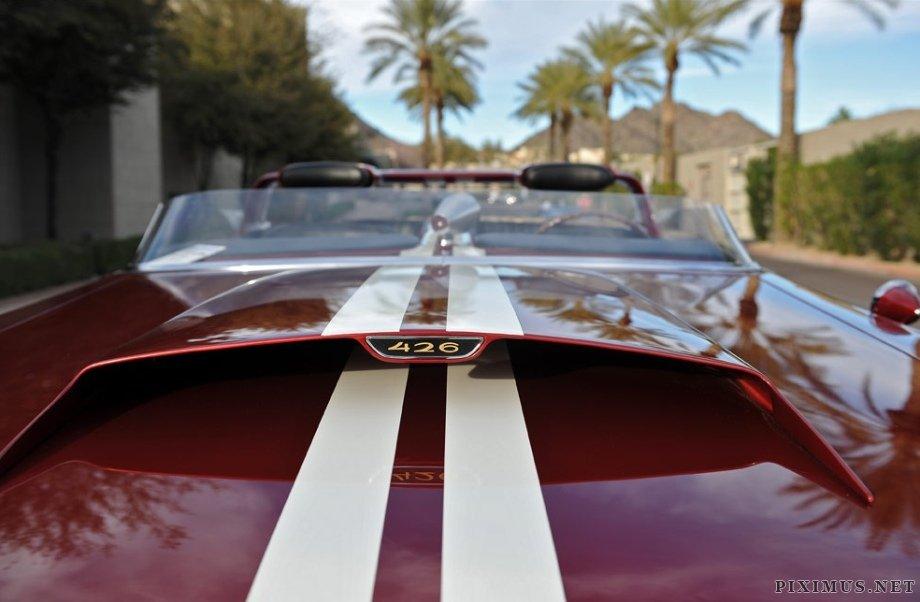 '64 Dodge Hemi Charger Concept