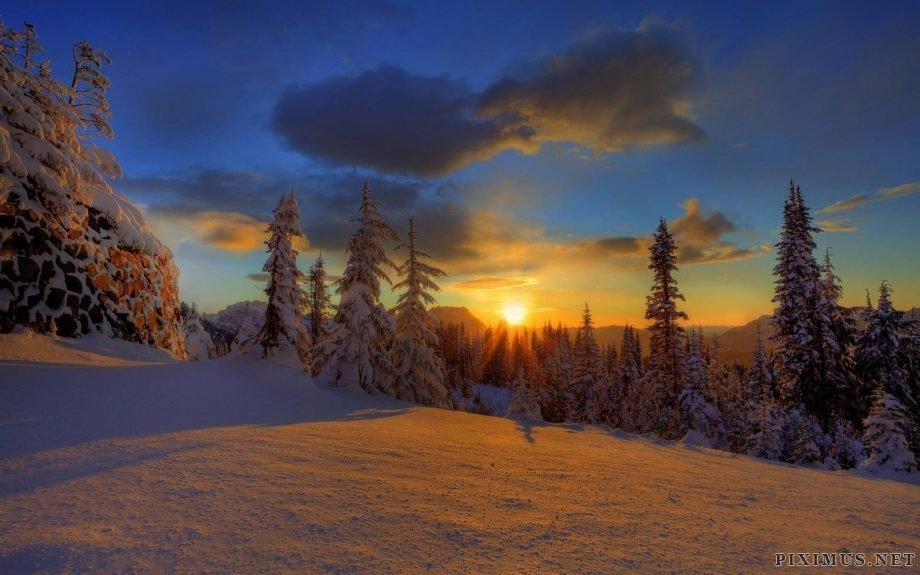 Beautiful Landscape Photography, part 2