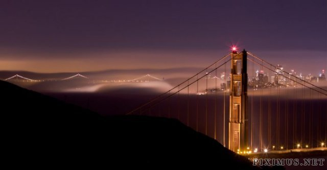 San Francisco photography