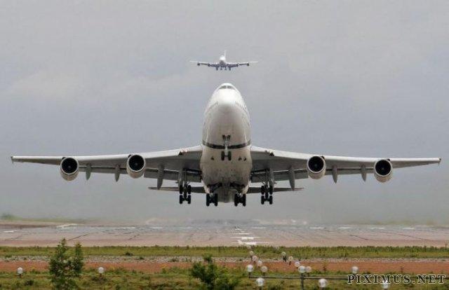 Aircraft Photography
