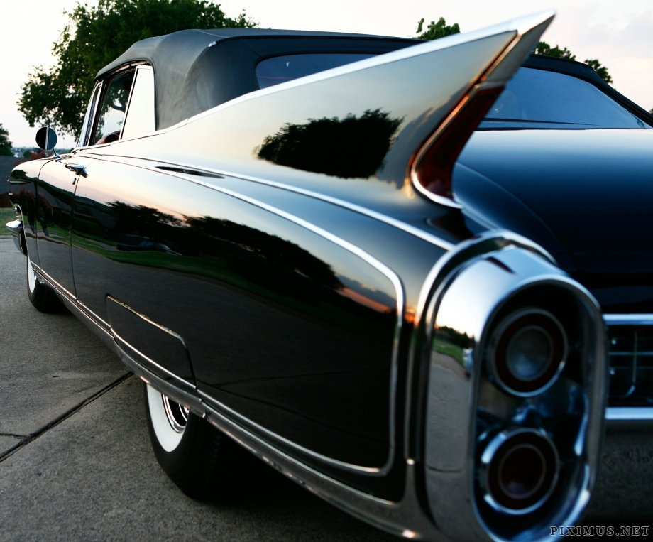 Dream Cars, part 6