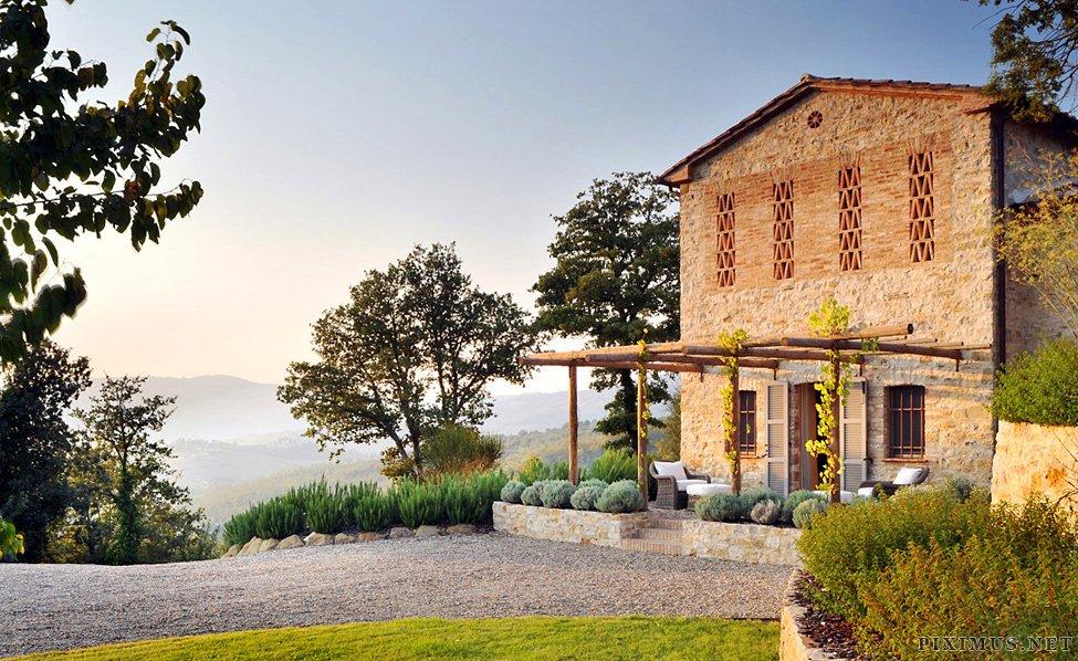Villa Spinaltermine