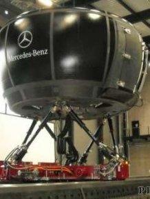 F1 Simulators