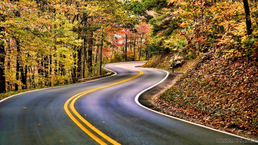 Road Photography