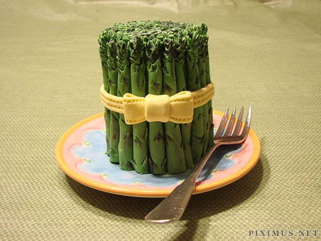 You Won't Believe These Are Cakes