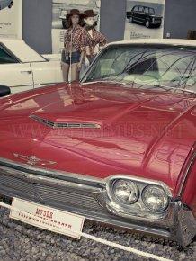 American Retro Cars