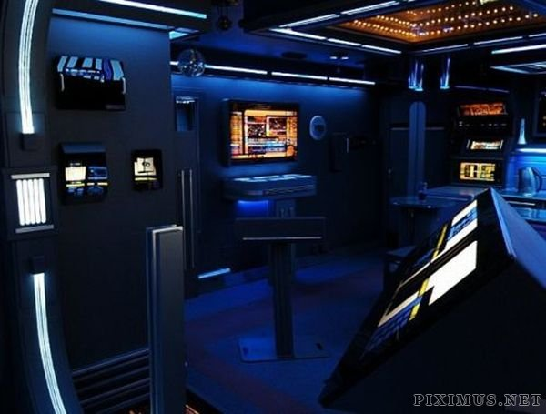 Star Trek Home