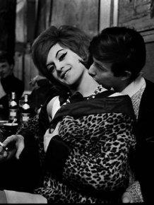 Paris Night Life in the 1950's
