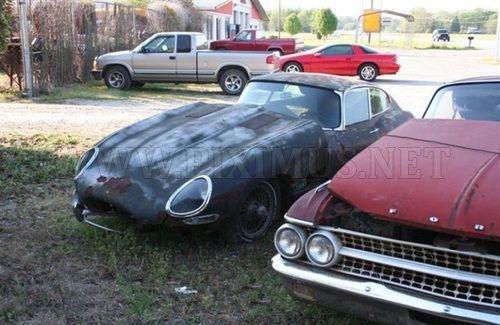 Abandoned Legends Automotive