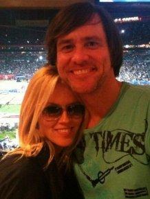 Jim Carrey Twitpics