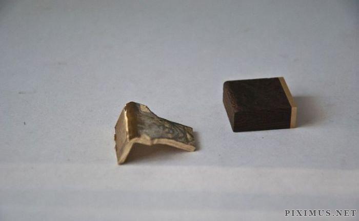 DIY Wooden USB Stick