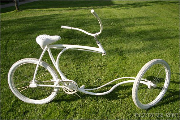 Bicycle Designs