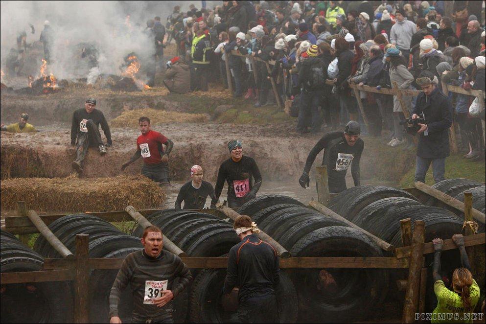 Tough Guys 2012  , part 2012