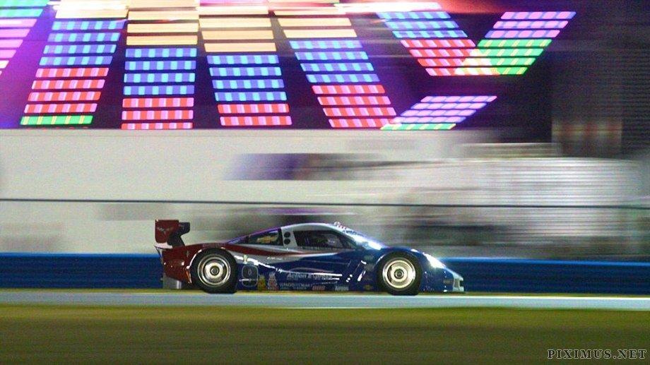 24 hours of Daytona