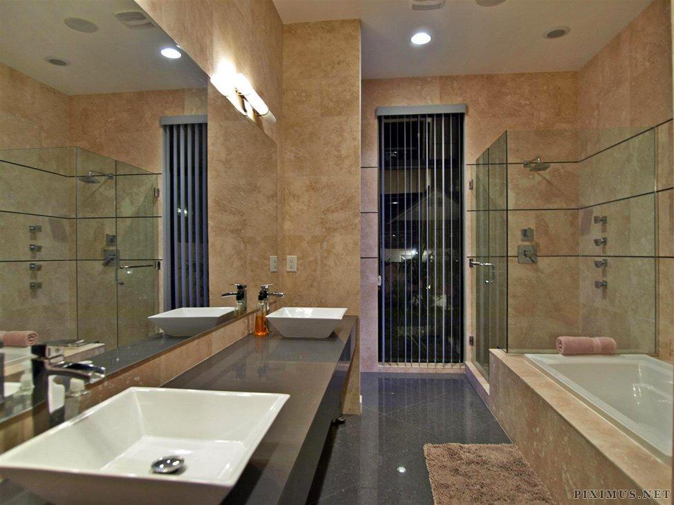 Tenaya Residence for $ 2.5 million in Las Vegas from DesignCell