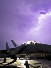 US Air Force Photography