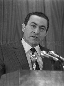 Hosni Mubarak and Friends 1981 – 2011