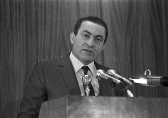 Hosni Mubarak and Friends 1981 – 2011
