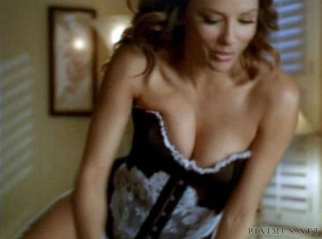 Hot French Maid Celebrities