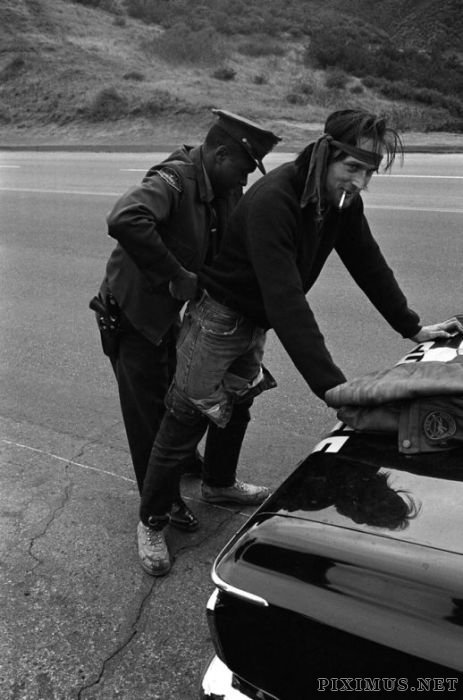 Hells Angels Back in 1965 , part 1965