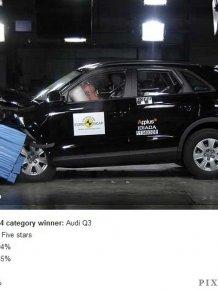 The Safest Cars