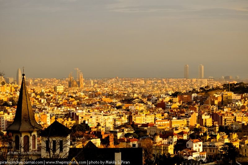 Barcelona stuff