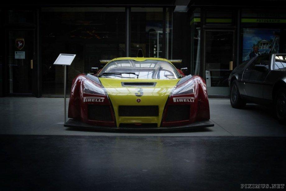 Dream Cars, part 7