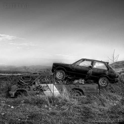 Auto world, part 79