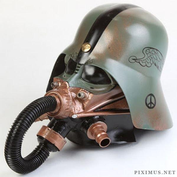 Vader Helmets