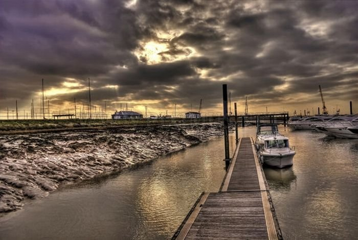 HDR Photos