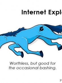 Browsers as vehicles