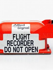 Flight Data Recorders